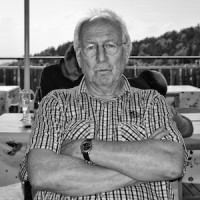 Rudolf Welter (Foto: T. Levold)