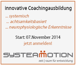 systeamotion Coachingausbildung