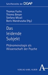 Th. Fuchs et al. (2014): Das leidende Subjekt