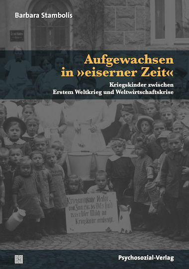 """Barbara Stambolis (2014): Aufgewachsen in """"eiserner Zeit"""""""
