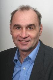 Jürgen Beushausen