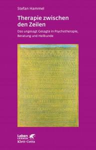 Stefan Hammel (2014): Therapie zwischen den Zeilen