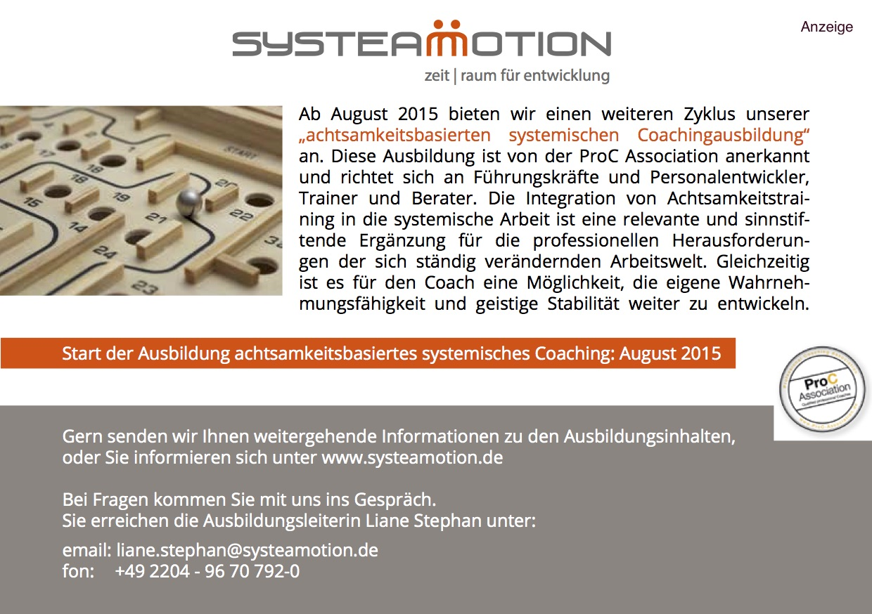 Systeamotion-coaching-2015-werbung
