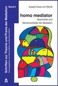 Josef Duss-von Werdt (2015) homo mediator