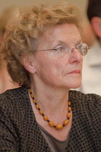 Anni Michelmann