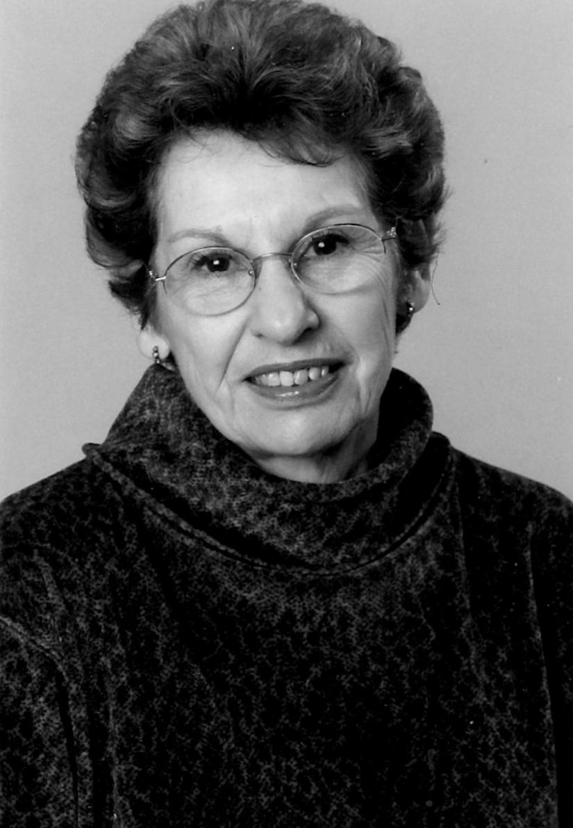 Eve Lipchik