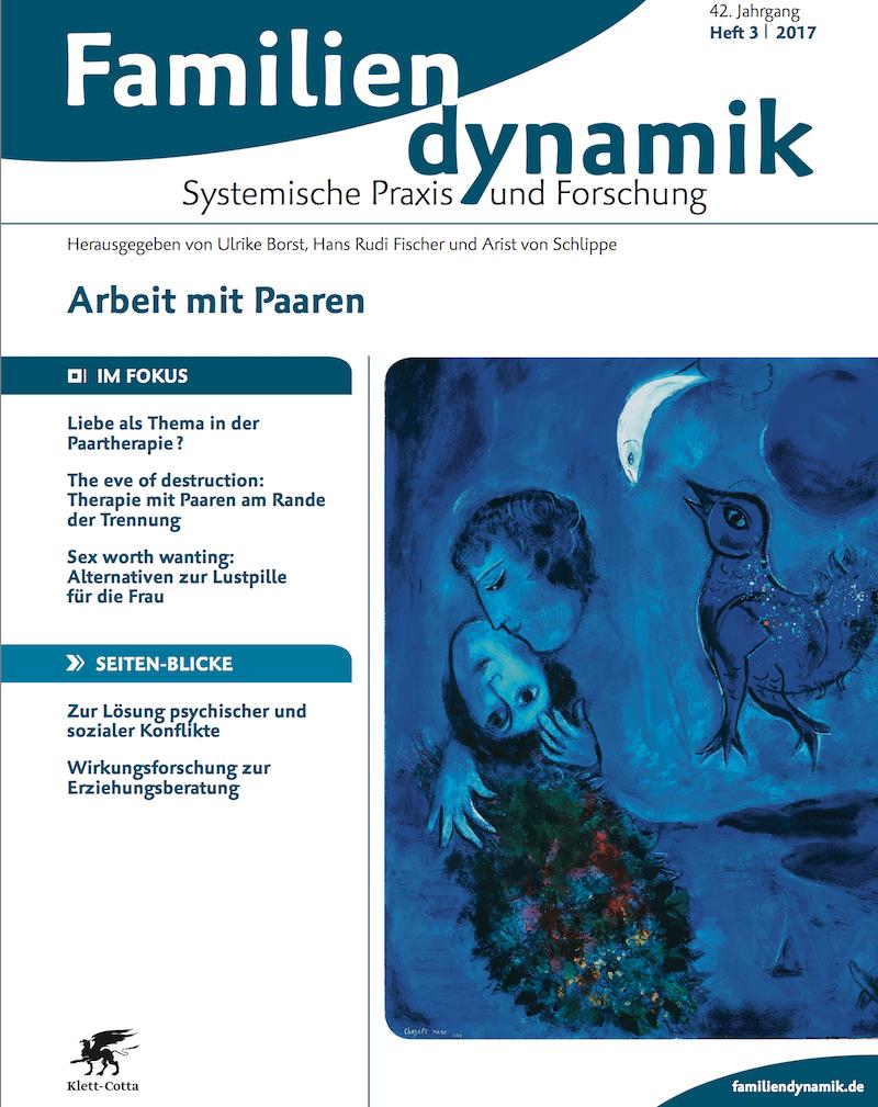 Familiendynamik 3/2017